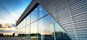 Películas de controle solar garantem segurança e beleza